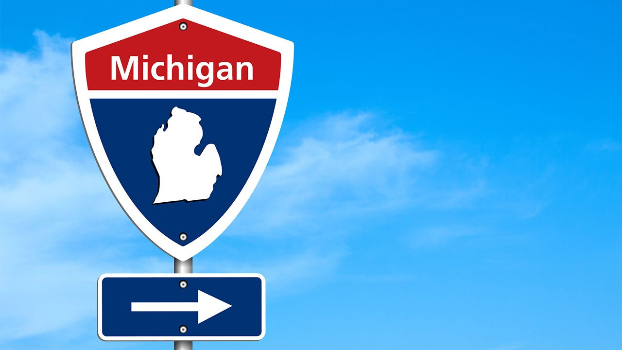 Michigan Crushes Online Gaming Market Records with a $42.7m Debut
