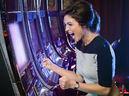 Types of Slot Machine Games and How to Play Them to Win