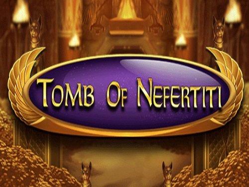Tomb Of Nefertiti