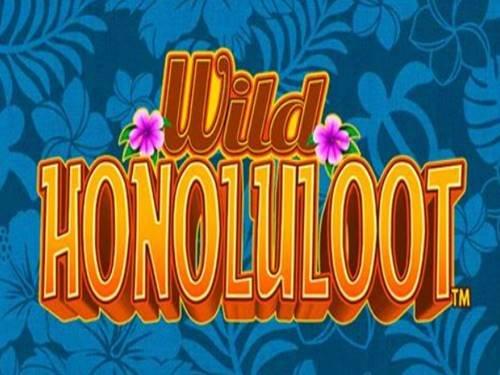 Wild Honoluloot
