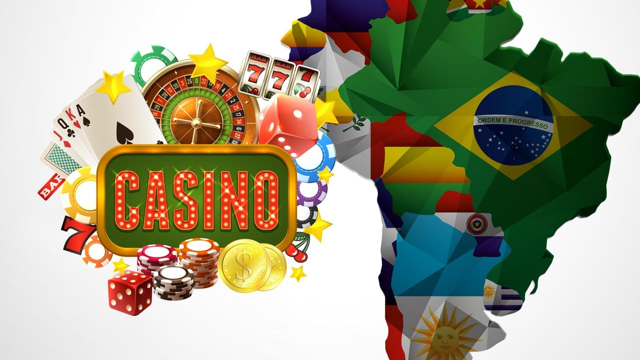Untapped Potential of Latin American Online Gambling