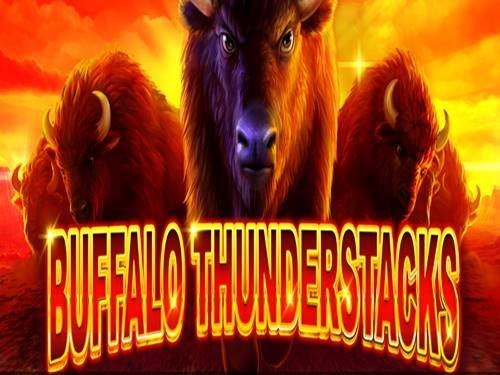 Buffalo Thunderstacks
