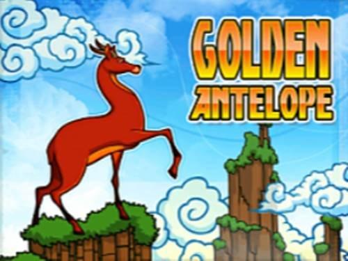 Golden Antelope