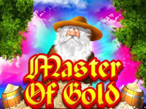 Master Of Gold