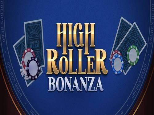 High Roller Bonanza