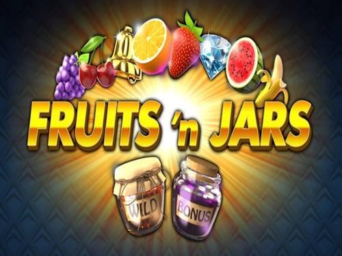 Fruits'n Jars