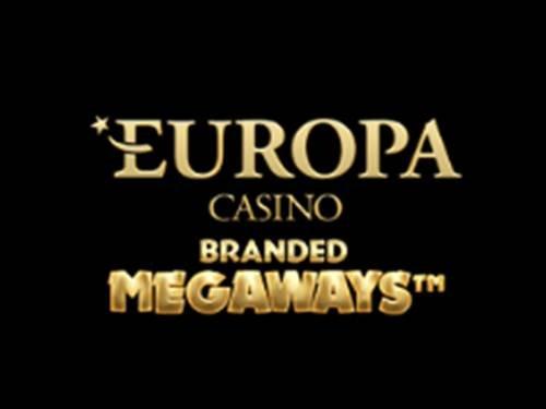 Europa Casino Branded Megaways