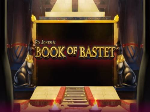 Ed Jones And Book Of Bastet