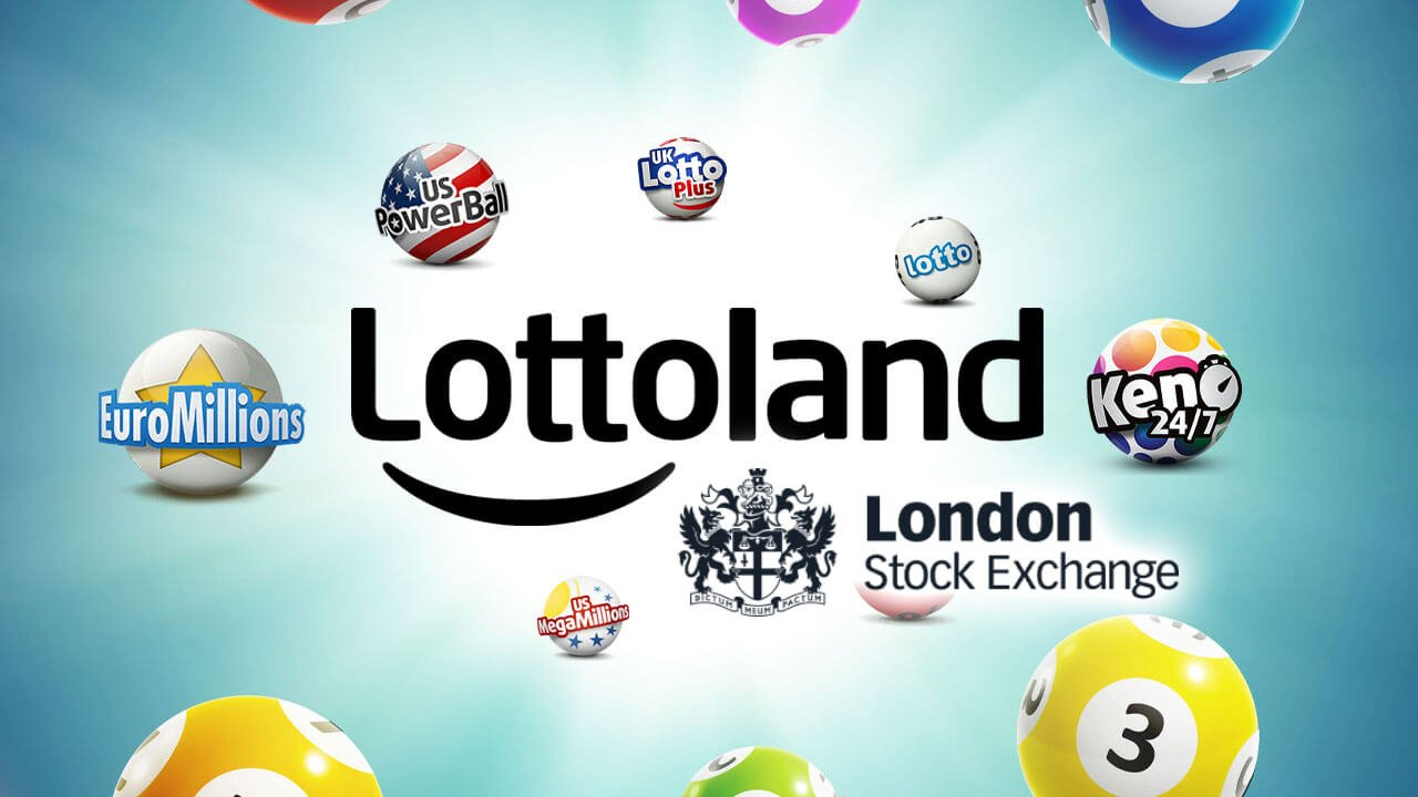 Online Lottery Provider Lottoland Eyes £1 Billion LSE Listing