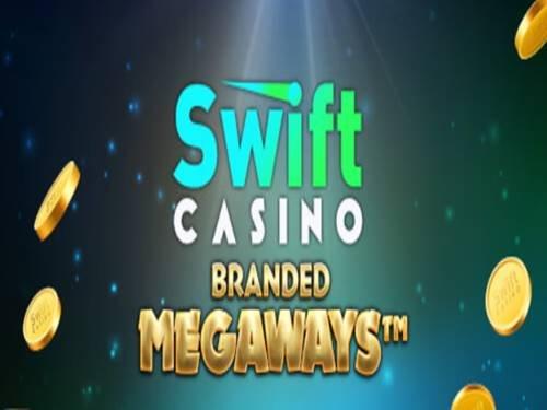 Swift Casino Branded Megaways