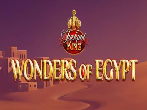 Wonder Of Egypt Jackpot King
