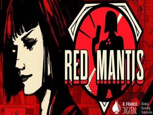 Red Mantis