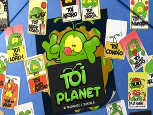 Toi Planet