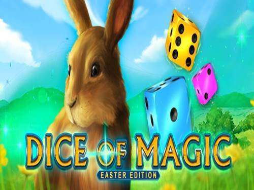 Dice Of Magic Easter Edition