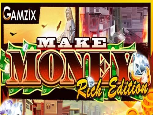 Make Money Rich Edition