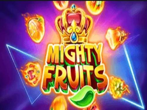 Mighty Fruits