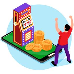 Provably fair online gambling