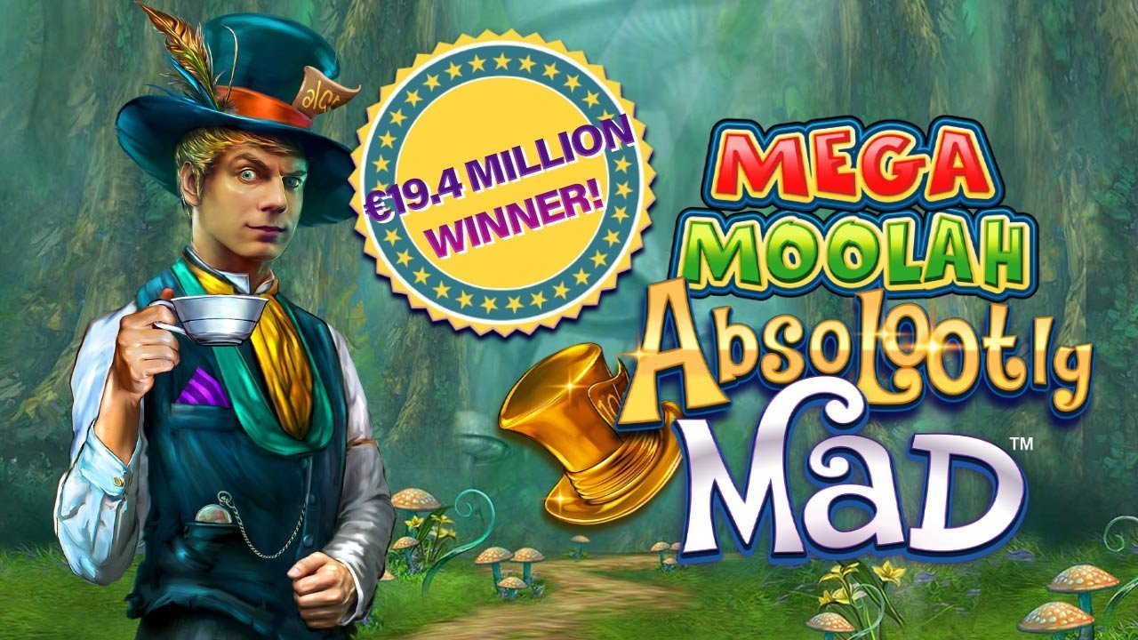 Mega Moolah Fan Wins Recording-Breaking €19.4 Million Progressive Jackpot