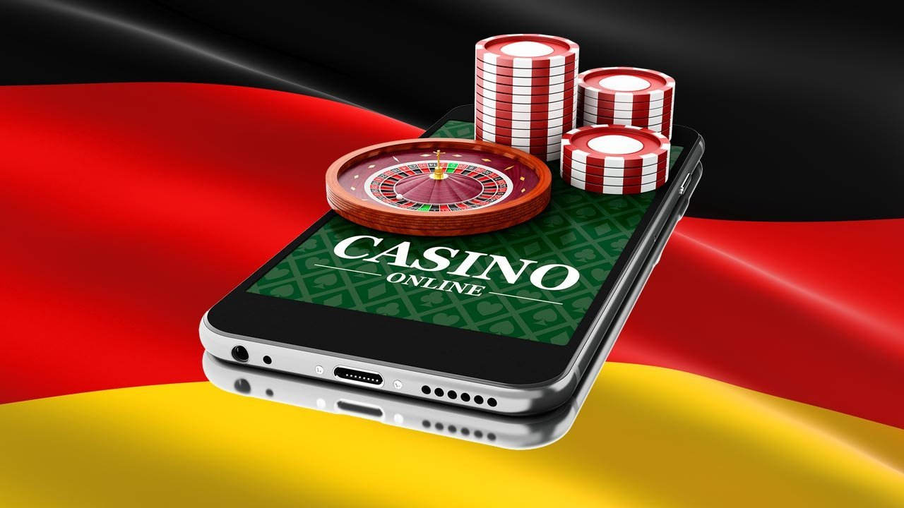German Gambling Tax Could Push 49% of Players to Illegal Casinos