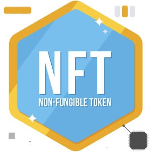 NFT for art and entertainment