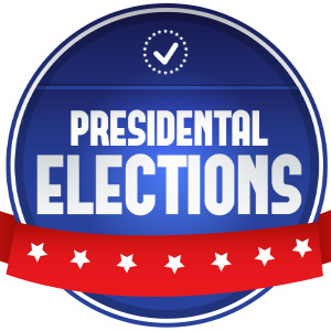 Safe and secure presidential elections