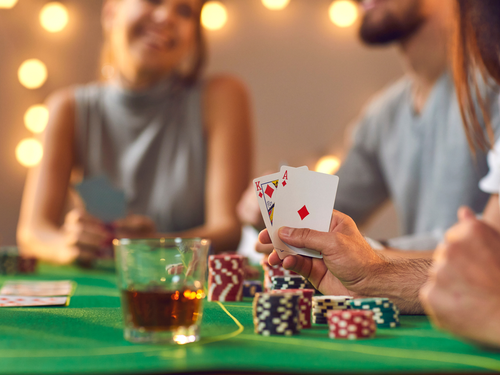 Blackjack Tournament Strategy: How to Win