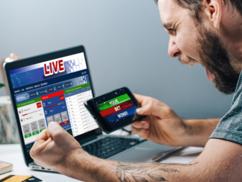 How to Start Betting Online in 2021