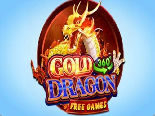 Gold Dragon Fishing 360