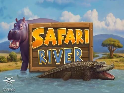 Safari River
