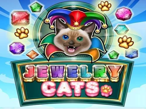 Jewelry Cats