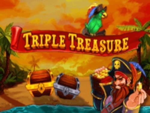 Triple Treasure