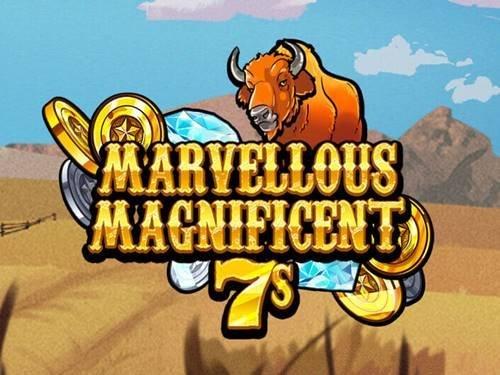 Marvellous Magnificent 7s