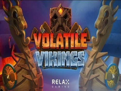 Volatile Vikings