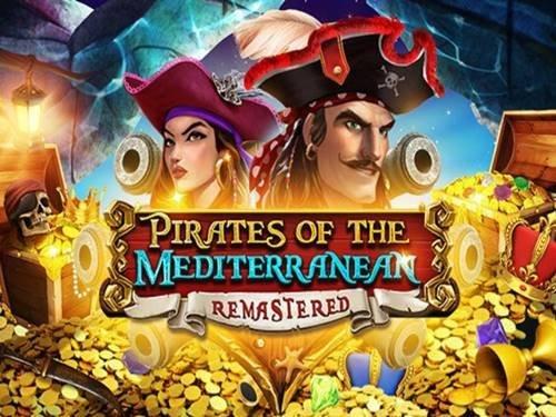Pirates Of The Mediterranean Remastered
