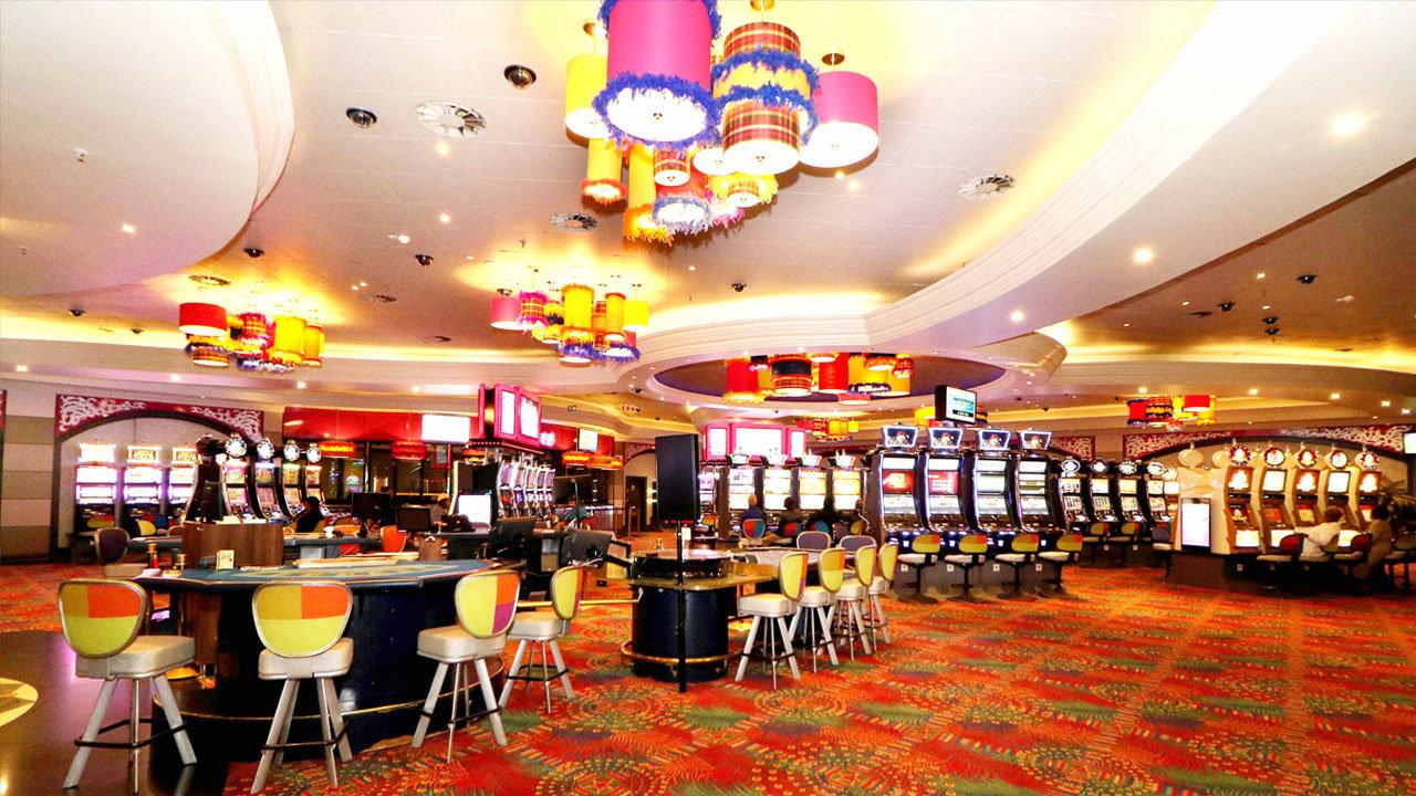 Rio Casino Resort, South Africa(Image credit: riocasino.co.za)