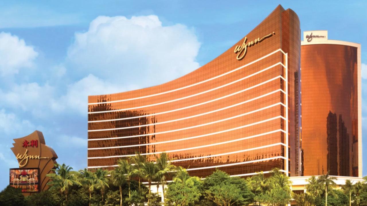 Wynn Macau (Image credit: wynnmacau.com)