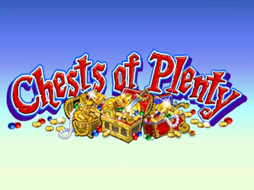 Chests of Plenty