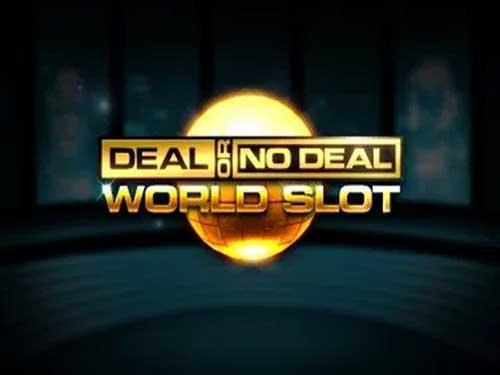 Deal of No Deal World