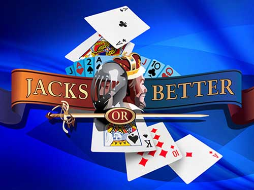 10-Line Jacks or Better