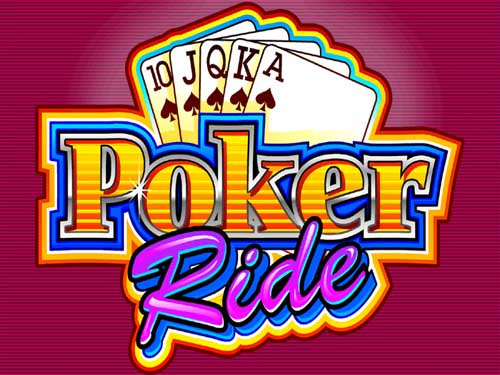 Poker Ride Progressive Jackpot