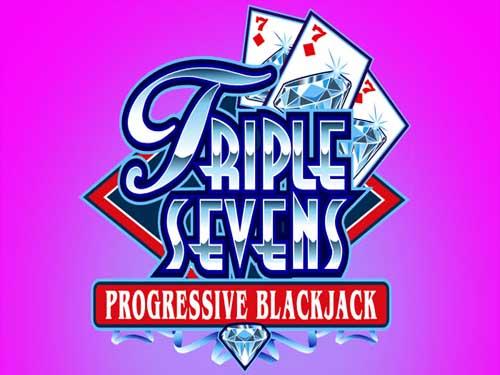 Triple Sevens Blackjack