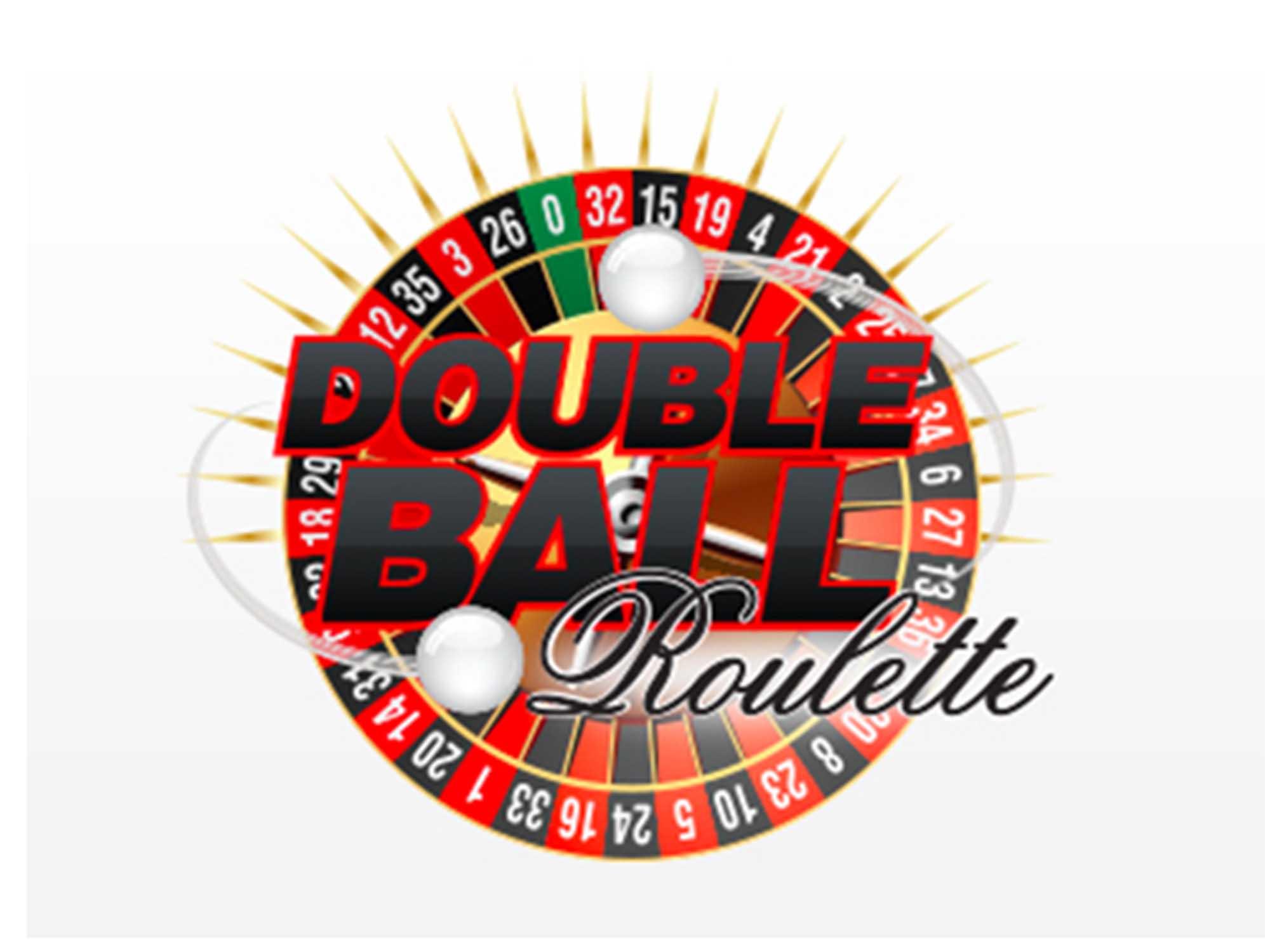 Double Ball Roulette screenshot