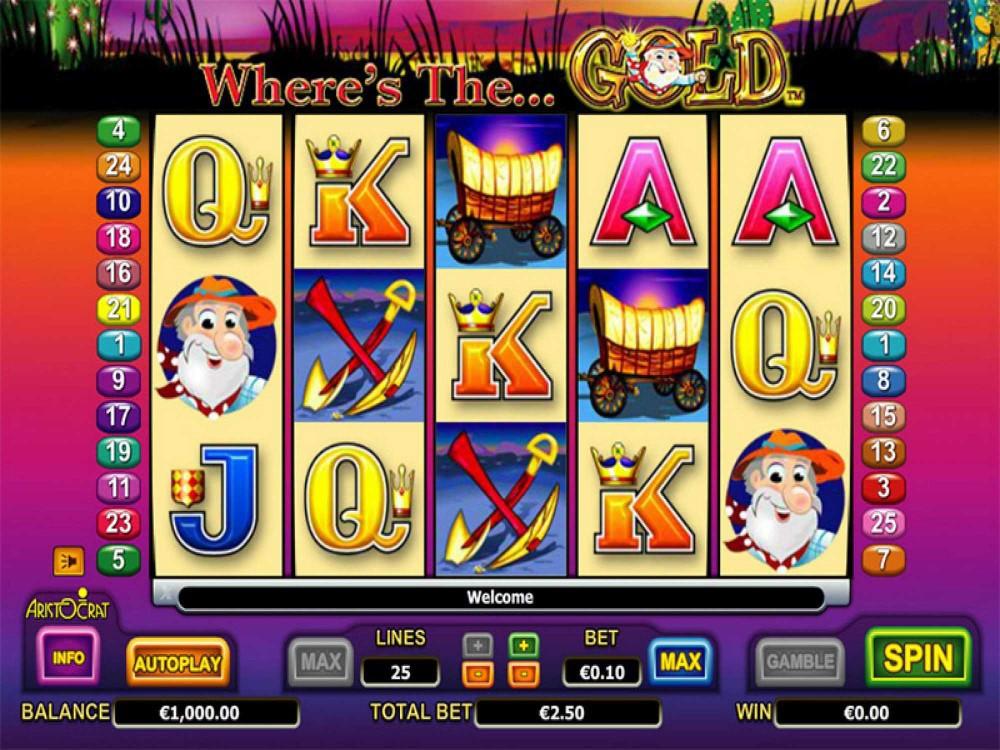Online Casino No Downloads Slots
