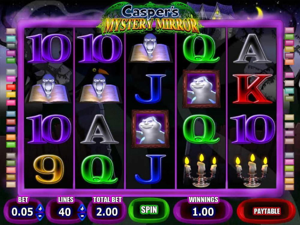 Casper Slots Online