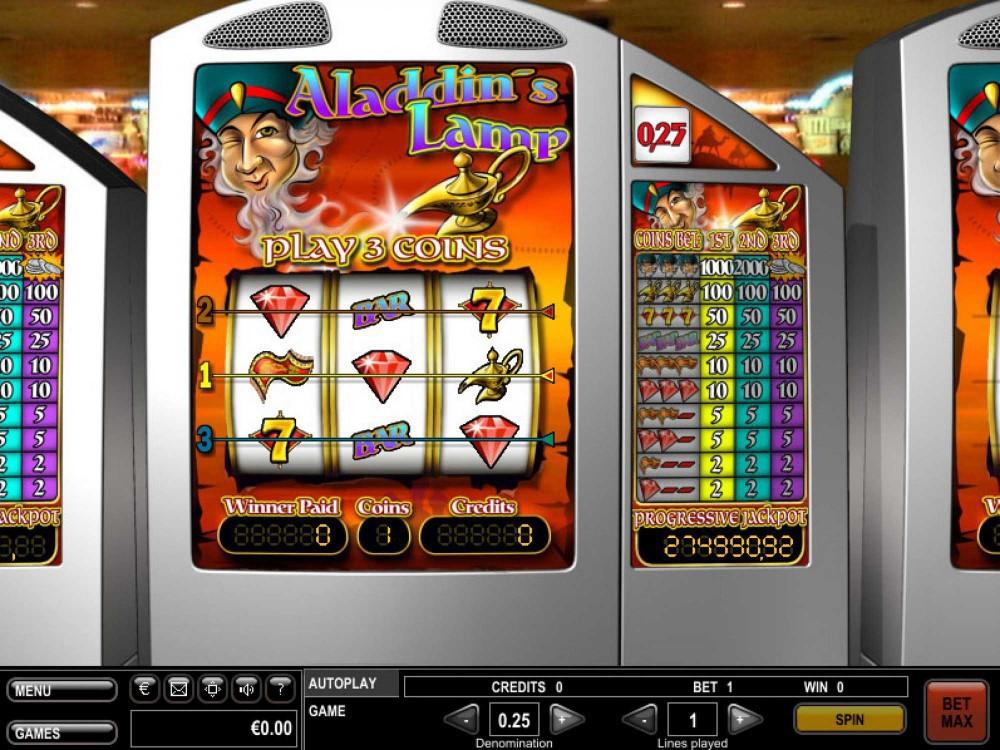 Money aladins lamp cayetano casino slots numbers attendant