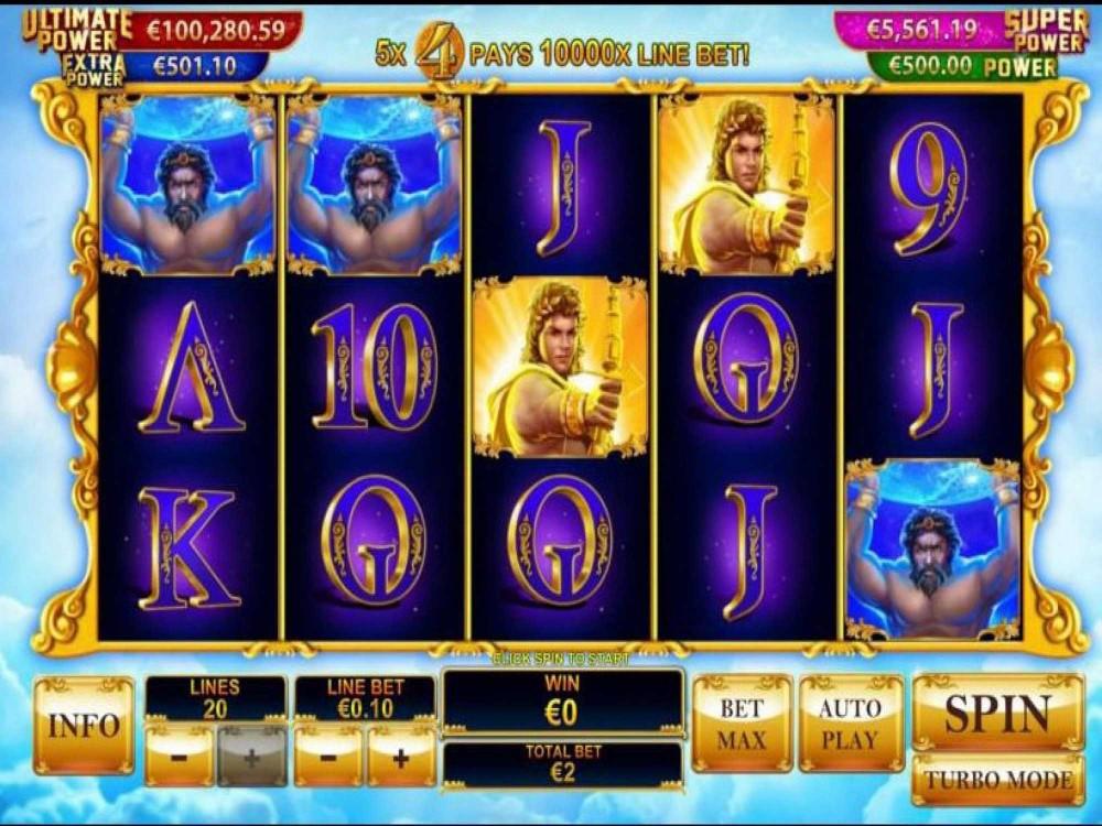 Age of the gods furious 4 playtech slot game Korgan