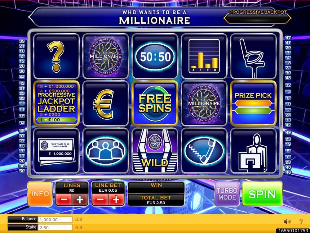 Slots.com games