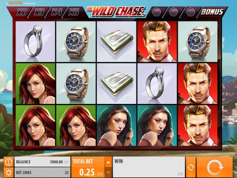 Blackjack win real money