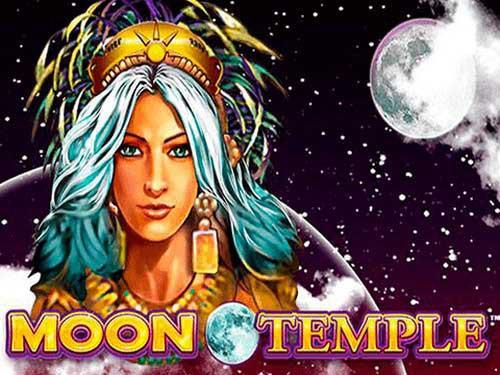 Moon Temple