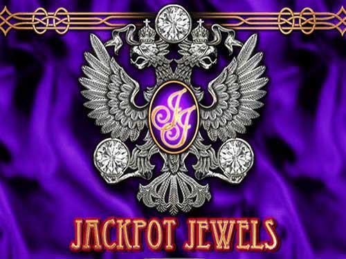 Jackpot Jewels